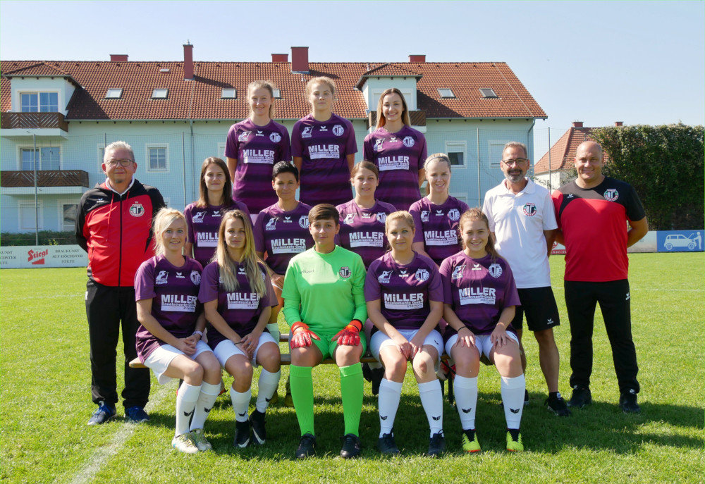 Frauen Kampfmannschaft