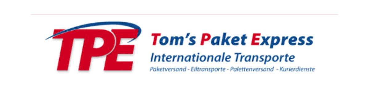 Toms Paket Express Traun