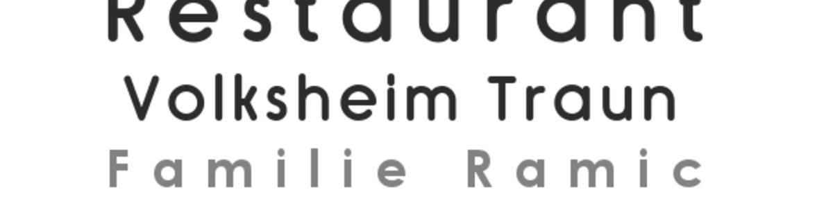 Volksheim Traun Ramic