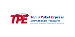 Toms Paket Express