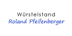 Würstelstand Pfeifenberger