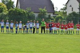 U12 Spiel