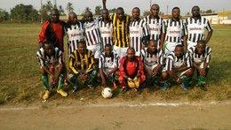 Partnerverein in Kumba, Kamerun