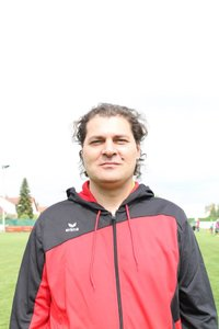Mario Mairhofer