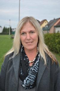 Brigitte Palenik