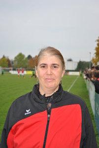 Birgit Rechberger