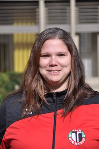 Nicole Jungmair