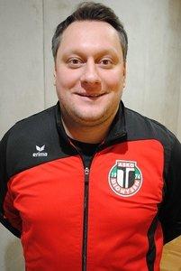 Martin Tscharf