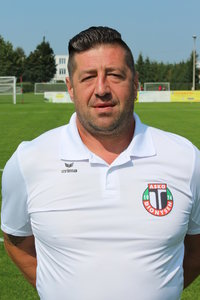 Mario Gründlinger