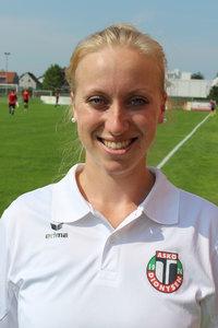 Nadine Wedam