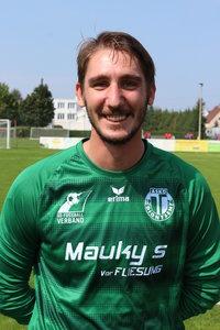 Lukas Oberreiter