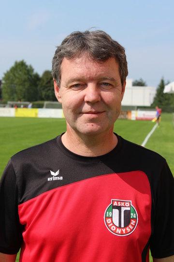Markus Ottensamer