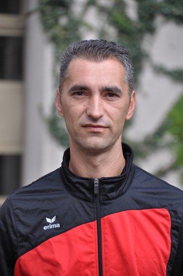 Mirzet Sahbaz